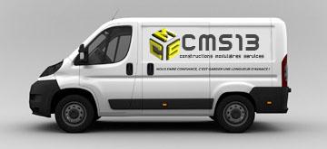 camion CMS13